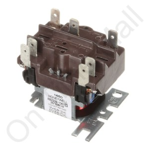 Honeywell R8222B1067 General Purpose Relay
