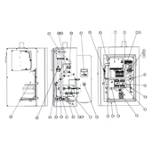 Armstrong HC-6300 Humidifier Parts