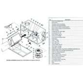 Lennox ERV150 Parts