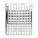 Trane TFD260ALAH000A Clean Effects Air Cleaner Parts
