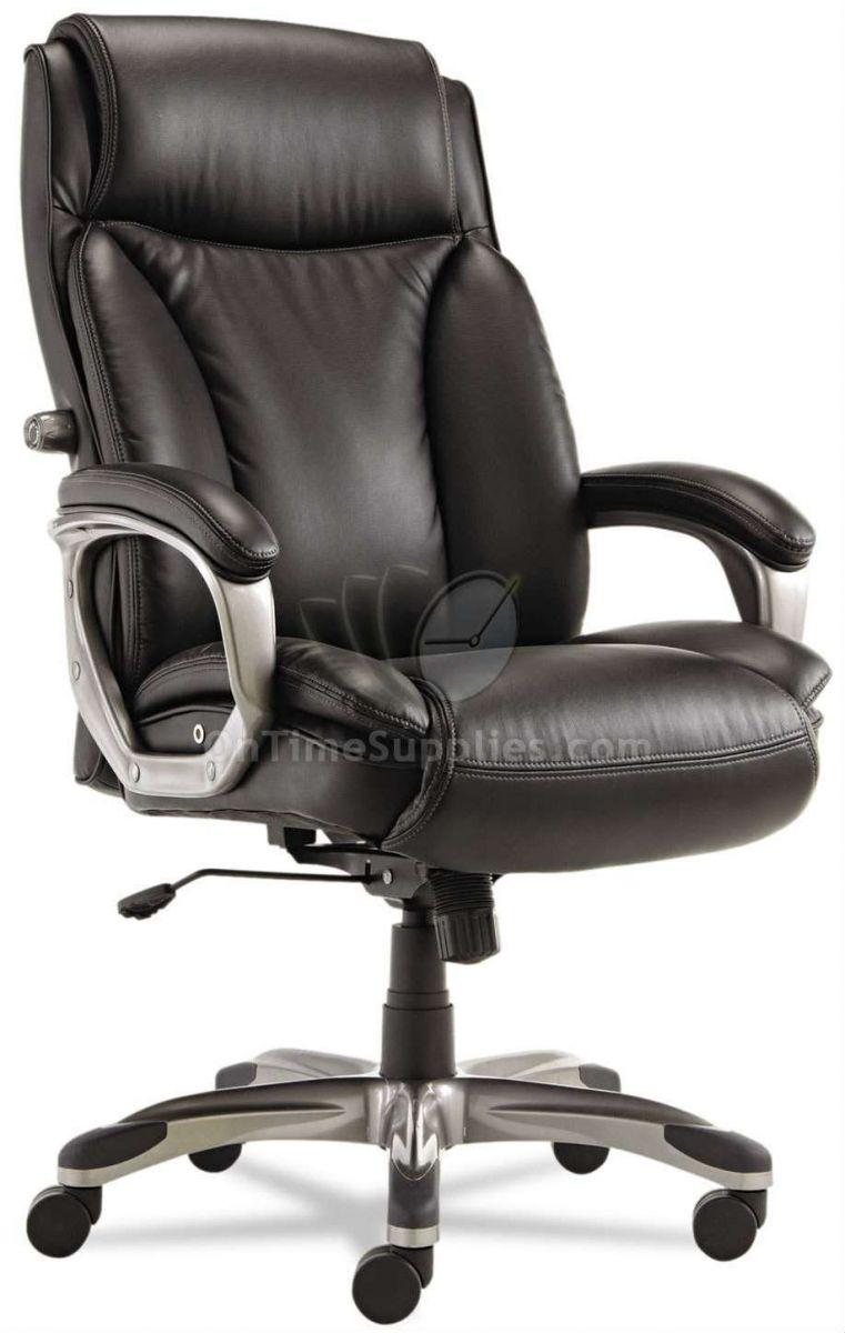Ergonomic Executive Office Chair by Alera  OnTimeSuppliescom
