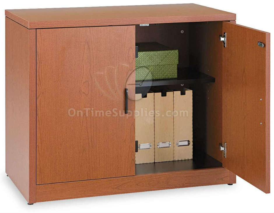 Awesome Hon 10500 Series Storage Cabinet with Doors