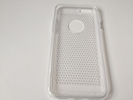 Coolden Transparent iPhone 6 / 6s Case Review