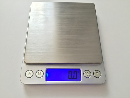 BestFire Kitchen Scales Review