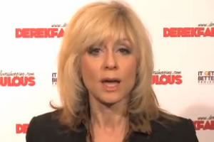 Judith Light Says She Wanted To Be Part Of The Gay Community