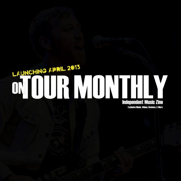On Tour Monthly Official