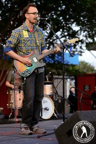 KXT's Summer Cut (Gexa Energy Pavillion - Dallas, TX) 6/1/13
