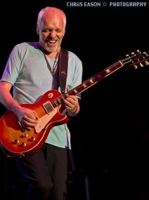 Peter Frampton // Chris Eason Photography