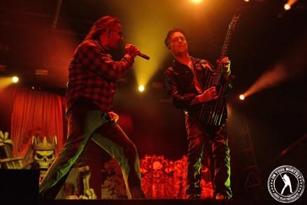 Avenged Sevenfold (Aftershock Festival - Sacramento, CA) 2013 ©2013 James Villa Photography, All Rights Reserved