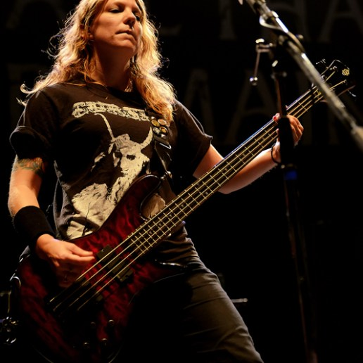 All That Remains - Rock Allegiance Tour (Verizon Theater - Grand Prairie, TX) 9/18/13