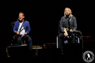 The Eagles (AAC -Dallas, TX) 10/11/13