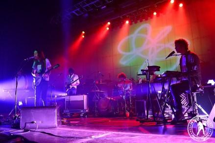Tame Impala (South Side Ballroom - Dallas, TX) 10/12/13