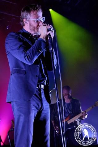 The National (South Side Ballroom - Dallas, TX) 10/12/13