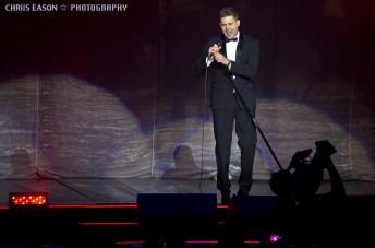 Michael Buble // Chris Eason Photography