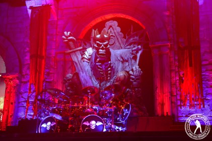 Avenged Sevenfold (Chesapeake Arena - Oklahoma City, OK) 10/23/13