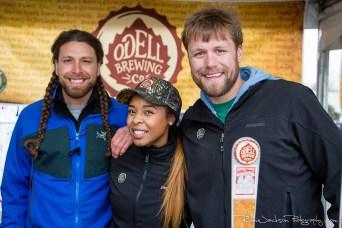 Odell Brewery