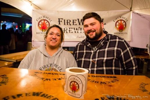 Firewheel Brewery