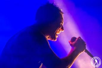 Nine Inch Nails (Gexa Energy Pavilion - Dallas, TX) 8/17/14