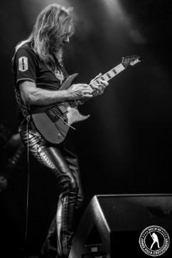 Judas Priest (Cedar Park, TX - May 14, 2015)