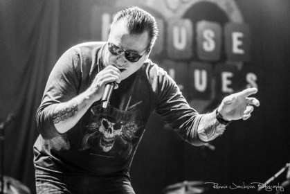 Steve Harwell - Smash Mouth