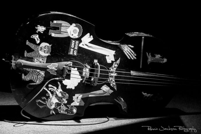 JackDaw Russell - Whiskey Folk Ramblers