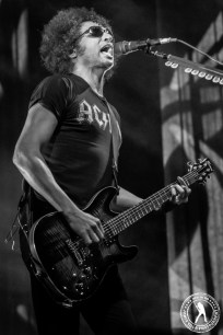 Alice In Chains (Winstar World Casino - Oklahoma) August 1, 2015
