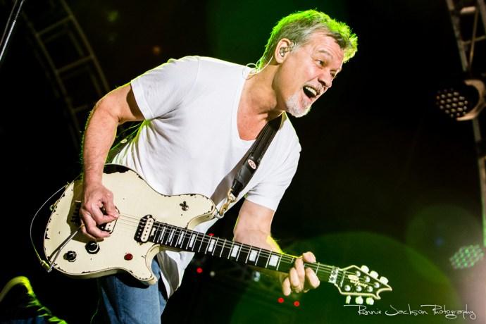 Eddie Van Halen / Van Halen