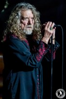 Robert Plant (The Bomb Factory - Dallas, TX) 3/16/16 ©2016 James Villa Photography, All Rights Reserved