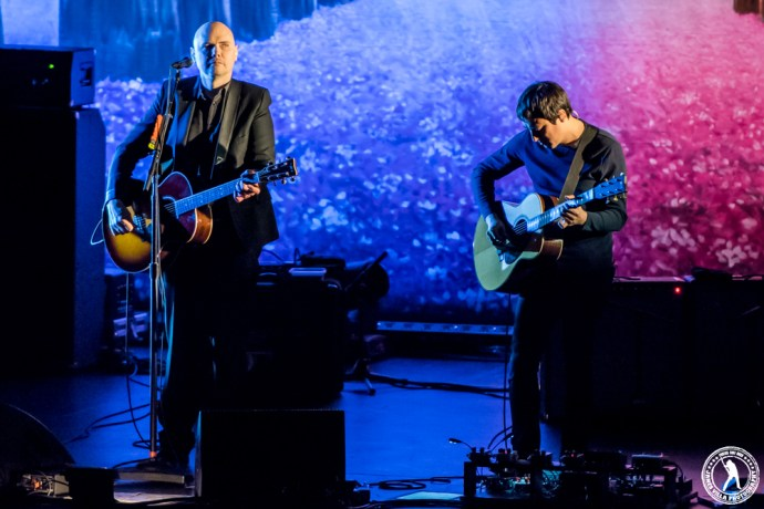 Smashing Pumpkins (The Majestic Theater - Dallas, TX) 4/18/16 ©2016 James Villa Photography, All Rights Reserved