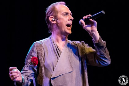 Peter Murphy (The Kessler - Dallas, TX) 4/27/16 ©2016 James Villa Photography, All Rights Reserved