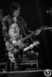 Tom Keifer (Gas Monkey Live - Dallas, TX) 5/12/16 ©2016 James Villa Photography, All Rights Reserved
