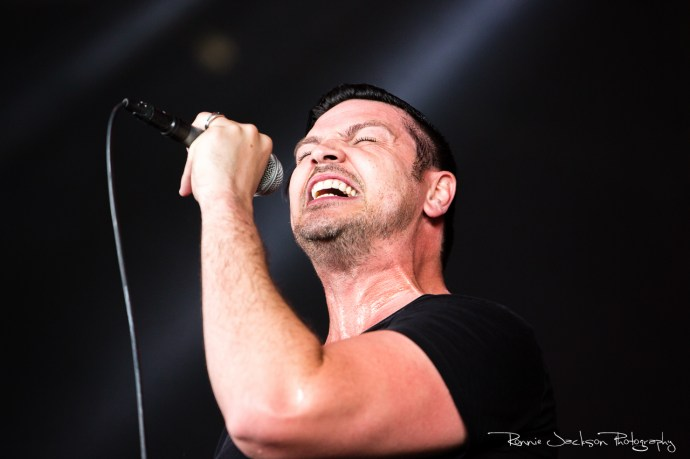 Adelitas Way / Gexa Energy Pavilion / Dallas TX / 5-29-2016