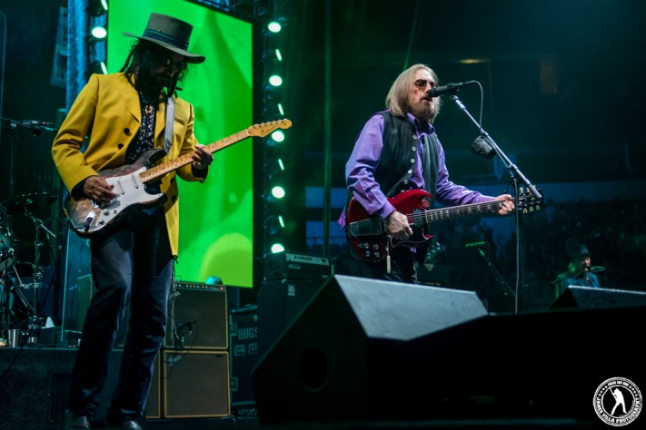 Tom Petty (AAC - Dallas, TX) 4/22/17 ©2017 James Villa Photography, All Rights Reserved