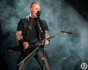Metallica Arlington