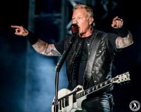 Metallica Texas