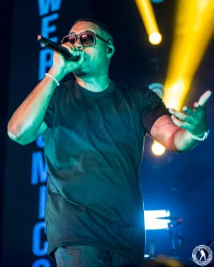 NAS (Toyota Music Factory - Dallas, TX) 9/28/17 ©2017 James Villa Photography, All Right Reserved