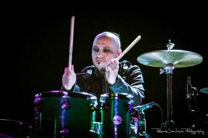 Brian Steele Medina - Brought To Light Tour