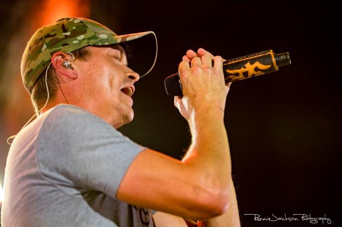 3 Doors Down - Brad Arnold