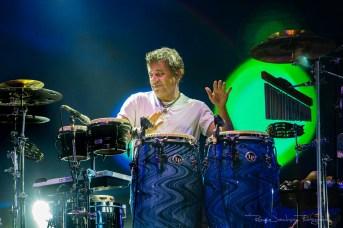Chicago - Danny Reyes - Dos Equis Pavilion - Dallas Tx - 6-29-2018