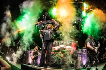 Testament / Gas Monkey Live / 8-14-2018