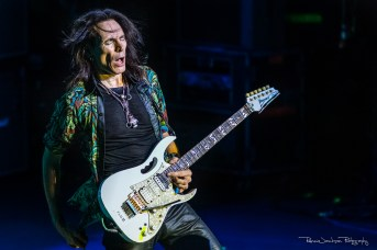 Steve Vai - Generation Axe (The Bomb Factory - Dallas, TX) 12/14/18 ©2018 Ronnie Jackson Photography, All Rights Reserved.
