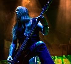 Slayer 2019