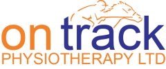 On Track Physiotherapy Ltd - Chartered Physiotherapists Specialising in the Thoroughbred racehorse. Mobile veterinary physiotherapy service for racehorses ONLY. Newmarket - United Kingdom