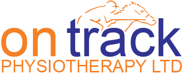 On Track Physiotherapy Ltd - chartered veterinary physiotherapy service for racehorses ONLY. Newmarket - United Kingdom.