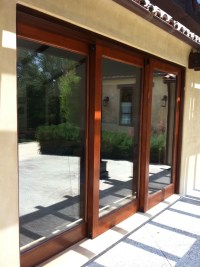 Sliding glass door repair: tracks, pocket, patio, glass ...