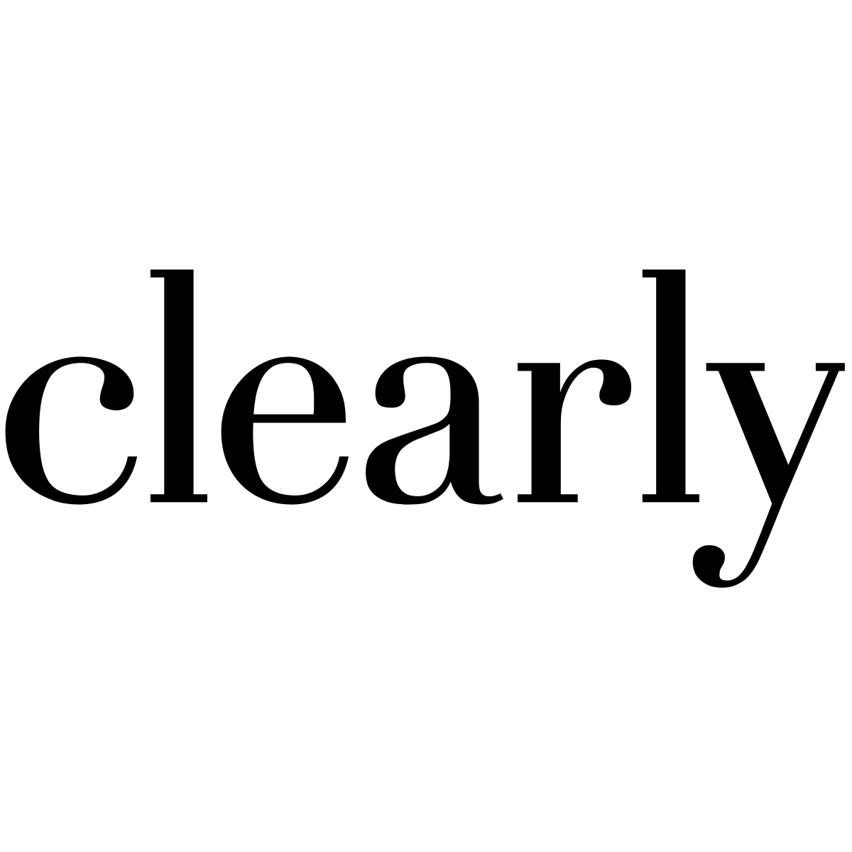 clearly-logo