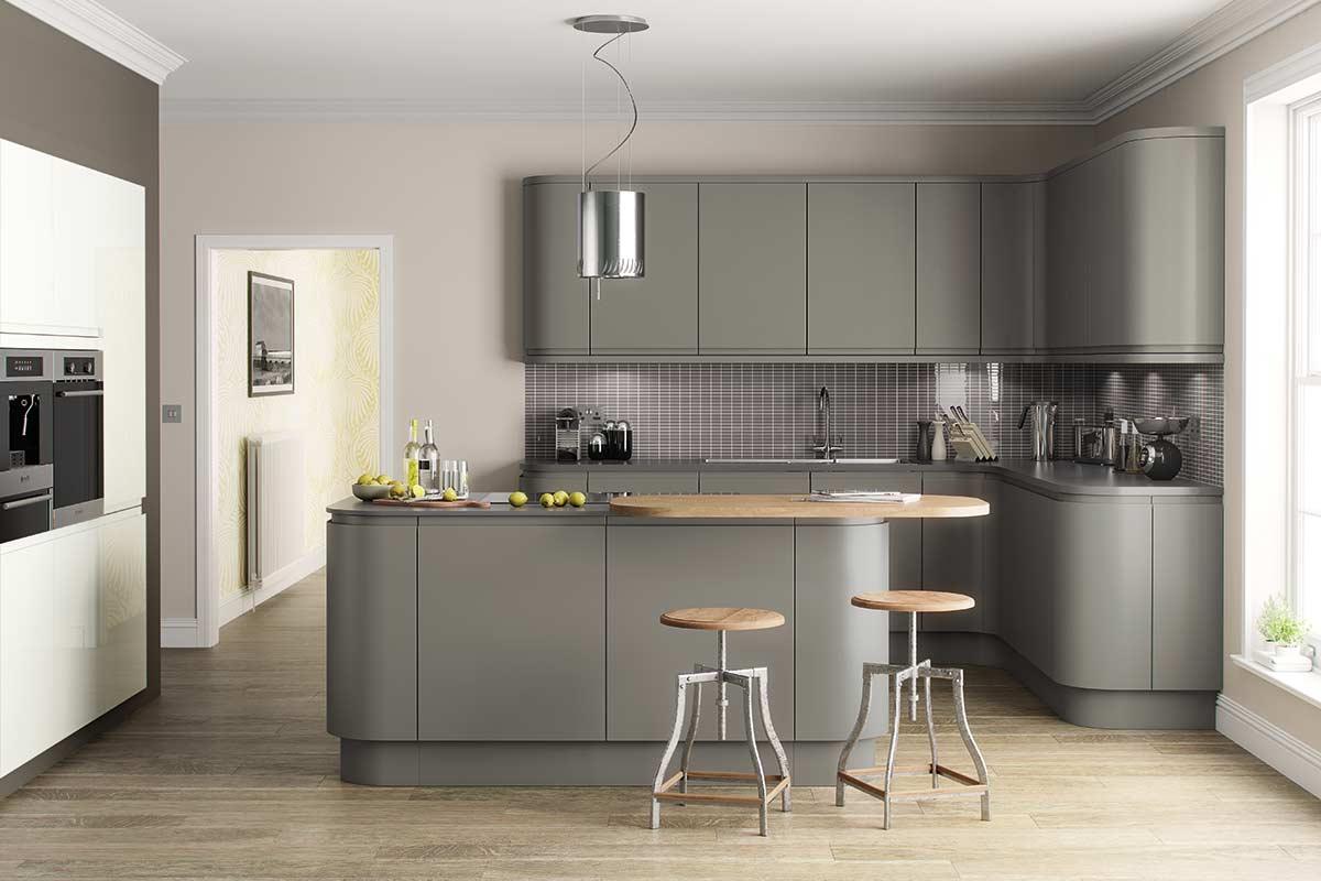 Online Planner Design Kitchen