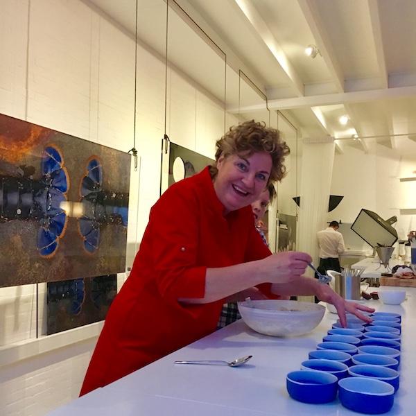 Smaakexpositie Art & Eat – Angelique Schmeinck