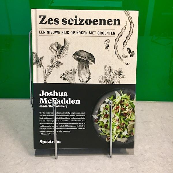 Zes seizoenen – Joshua McFadden