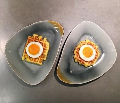 hartige wafel ontroerendlekker.nl